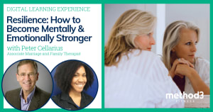 Develop Mental & Emotional Strength through Resilience