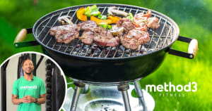 Top 3 Summer Grilling Tips with Markus