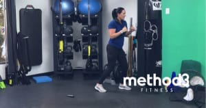 San Jose Bootcamp Legs and Abs Workout Video