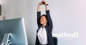 Stretches to Avoid & Relieve Aches and Pains From Sitting All Day