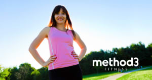 If You Want to Lose Weight & Get Fit, Show Up for Yourself
