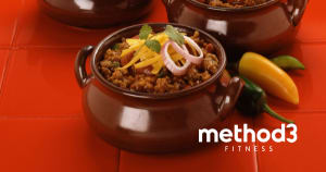 Trying to Lose Weight? Try Our Amazing Chili Recipe