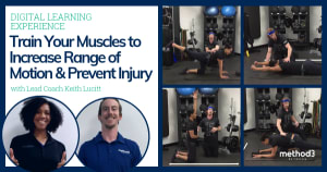 Uncover Weakness Around Your Joints to Increase Mobility & Prevent Injury