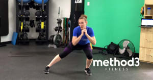 Legs for Days Glutes and Thighs Workout
