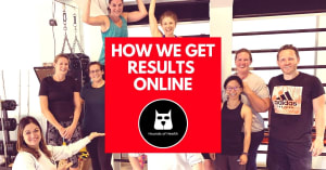 Interested in our 28 Day Challenge?