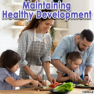 Maintaining Healthy Development