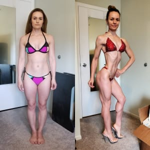 What Is Body Recomposition and Is It for You?