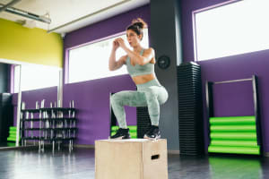 Challenging Body-weight Exercises to Incorporate into your Routine