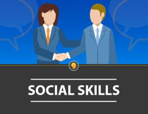 What Do We Teach? Social Skills