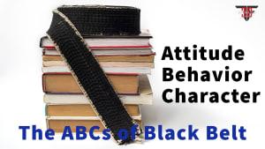 The A-B-Cs of Black Belt Leaders