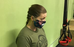 How Mask Wearing Can Affect Your Neck And Posture - Tucson Massage Therapist Blog