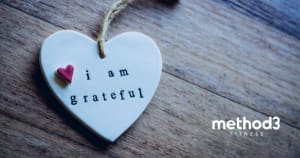Fuel Happiness & Weight Loss Success with Gratitude
