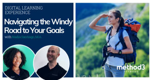 Navigating the Windy Road to Your Goals