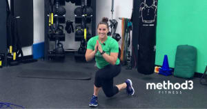 Workout on the Go 5 with Shawneci: Glutes, Core, and Cardio