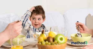 Quick and Simple Back to School Breakfasts Your Kids Will Love