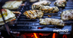 Your Summer BBQ Weight Loss Plan: Enjoy Your Food and Eat Healthy