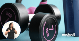Quick and Simple Dumbbell Workout