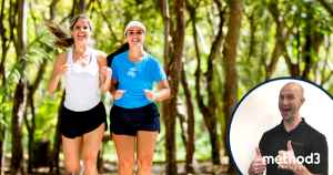 Coaches Corner: How to Motivate Your Friends to Work Out