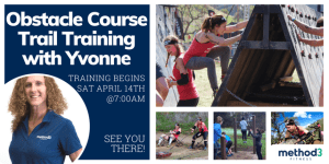 Obstacle Course Trail Training for the San Jose Spartan Sprint – Join Today!