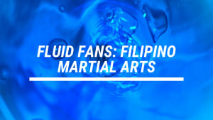 Fluid Fans:  Filipino Martial Arts in Savage, Maryland
