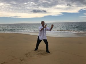 Consider Tai Chi for Back Pain