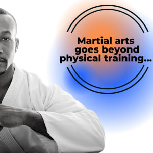 Focus Your Karate Mastery Mindsets!