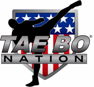 Monday Morning TaeBo