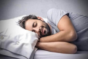 The Importance of Sleep on Your Health and Well-Being
