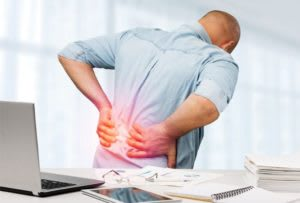 What You Need to Know to Overcome Occupational Lower Back Pain