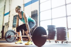 The Effects of Strength Training on Your Well Being - Part 1
