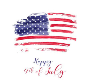 4th of July Class Schedule and Links