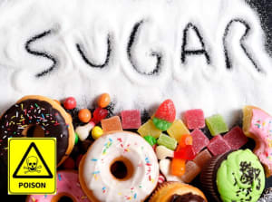 Is Sugar a Toxic Substance?