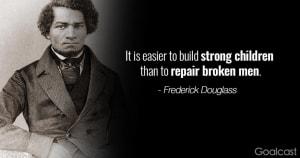 Strong Children, Broken Men