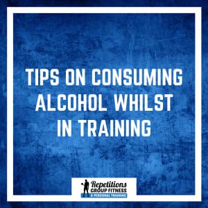 Tips On Consuming Alcohol Whilst Training