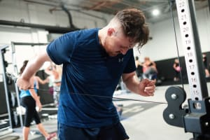 The Benefits of Strength Training Part I