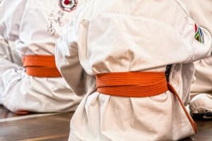 Help Your Family Stay Fit With an In-Home Martial Arts Studio