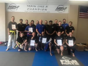 Congratulations on recent promotions