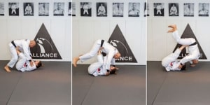 Get Coconut Groves Best Private Jiu Jitsu Training