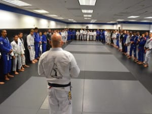 What does it mean to be a real Jiu Jitsu teacher?