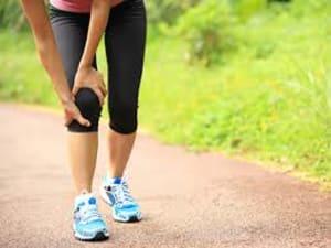 Exercising and Staying Injury Free