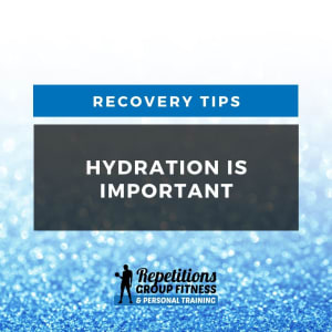 Hydration Is Important