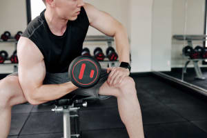 Effective Methods of Building Muscle After 40