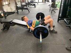 Myth: Strength training will stunt your growth during childhood and adolescence