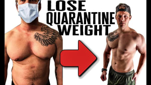 Lose Quarantine Weight (step-by-step plan)
