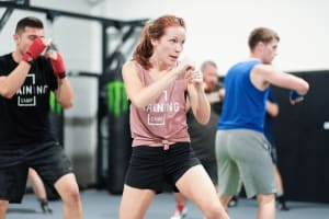 What to Expect in Your First Muay Thai Class