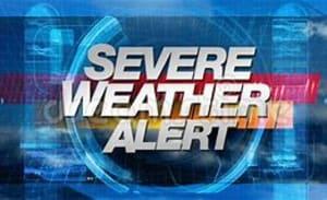 RIMA Weather Alert