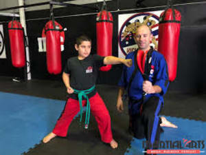 What to expect as a Beginner student in Martial Arts at IMC Engadine - Karate & Kickboxing
