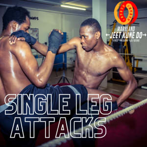 Single Leg Attacks
