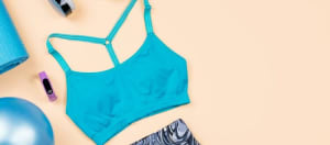 Work Out In Style And Comfort - Tips For Choosing The Right Workout Clothes
