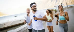 How To Stay Safe Exercising In The Heat